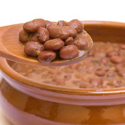 Peruvian Beans